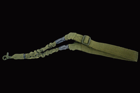 Alpha 6 Single Point Rifle Sling