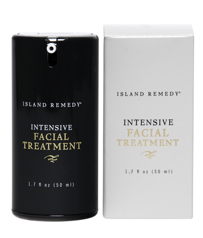 Island Remedy Intensive Facial Treatment - Aruba Aloe