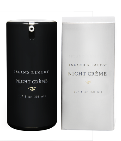 Island Remedy Night Creme - Aruba Aloe