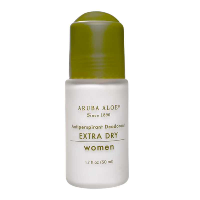 Deodorant Extra Dry For Women