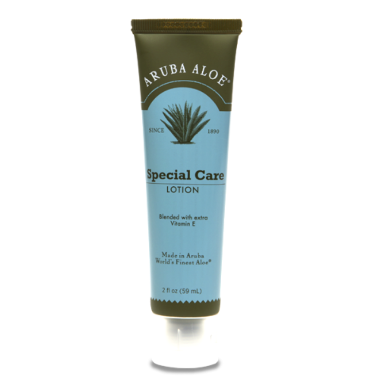 Special Care Lotion 2oz