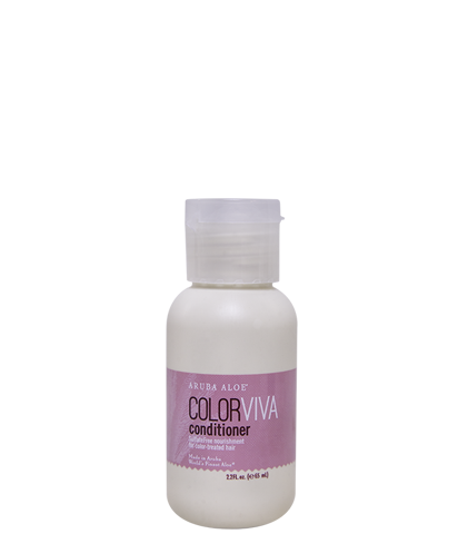 Color Viva Conditioner - Aruba Aloe