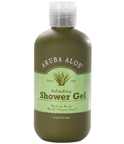 Refreshing Shower Gel - Aruba Aloe