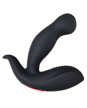 Load image into Gallery viewer, Adam & Eve Adam's Prostate Massager w/Remote - Black