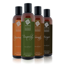 Load image into Gallery viewer, Sliquid Organics Massage Oil - 4.2 oz  (4 Scents)
