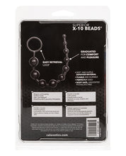 Load image into Gallery viewer, Superior X-10 Beads - Black