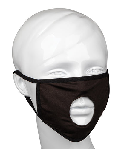 Foreplay Accessories BJ 69 Open Mouth Mask