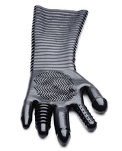 Load image into Gallery viewer, Master Series Extra Long Textured Fisting Glove