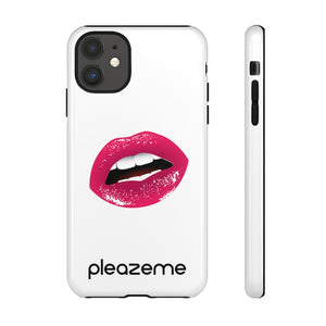 Big Kiss: PleazeMe Tough Cases iPhone 11