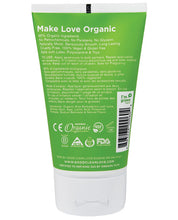 Load image into Gallery viewer, Good Clean Love Almost Naked Organic Personal Lubricant - 4 oz