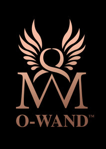 O-Wand - Massager Noir