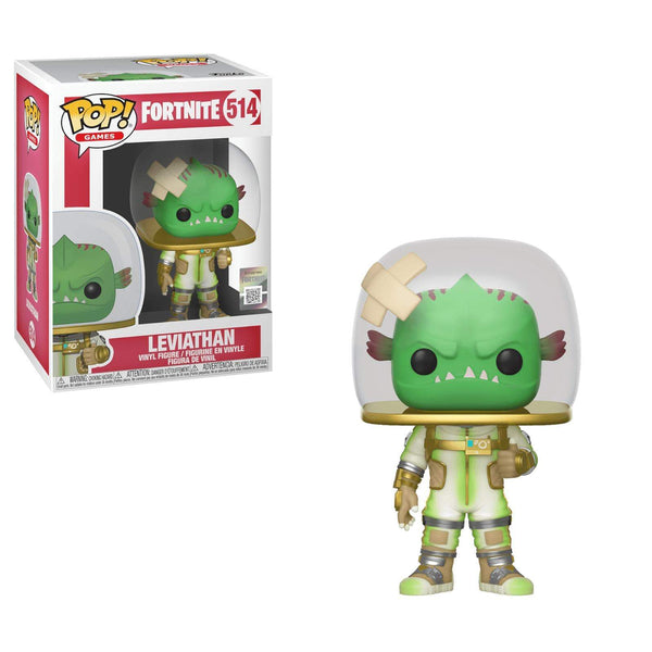 Figurine funko pop fortnite leviathan fortnight 514