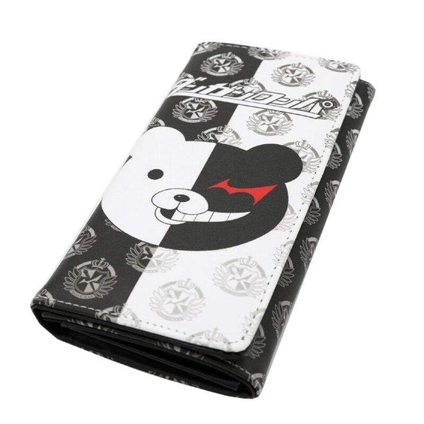 Goodies Danganronpa: Trigger Happy Havoc Monokuma portefeuille