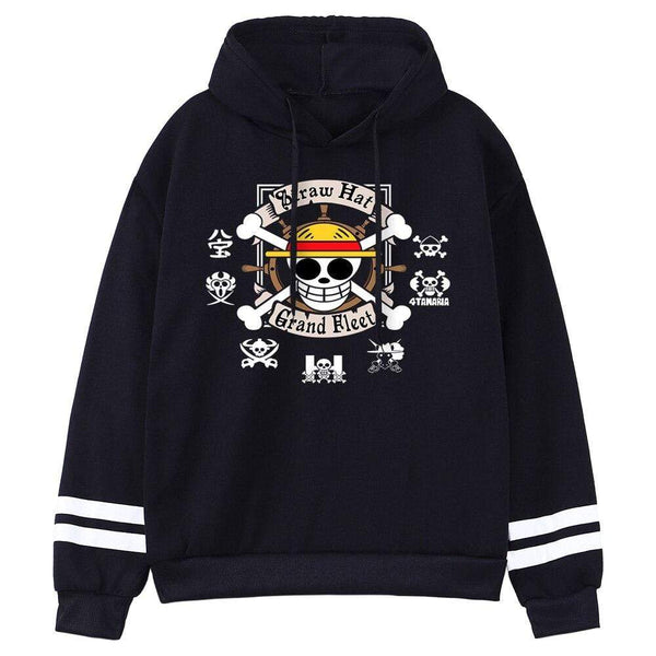 Hoodies One Piece Sweatshirts pull décontracté mode cosplay