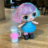 Poupee LOL Surprise Bling Series 1 PRANKSTA Holiday Glitter