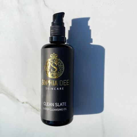 CLEAN SLATE 1-Step Cleansing Oil