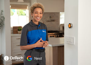 OnTech Smart Services expands partnership with Google, Nest installation booking capability now available via Google Store