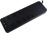 Surge Protector 10x2 Pro