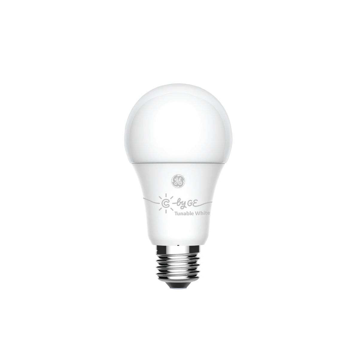 Gift With Purchase - C by GE Tunable White Smart Bulb A19