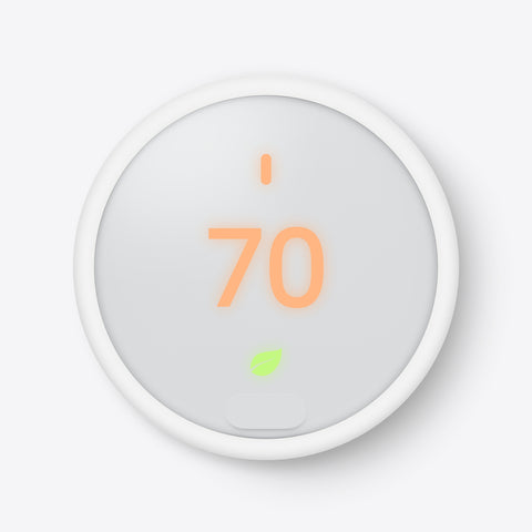 Google Nest Thermostat E Pro