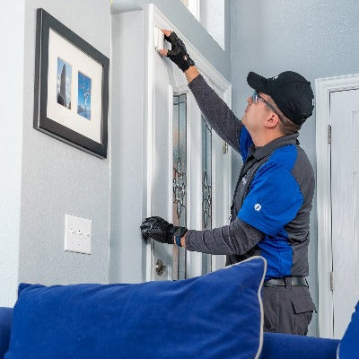 Alarm Accessory Installation