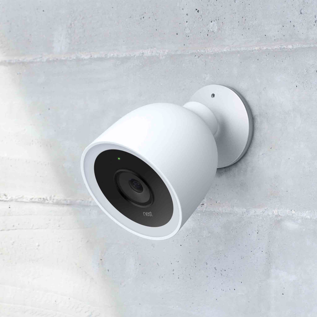 GoWireless Google Nest Cam IQ Outdoor & Installation
