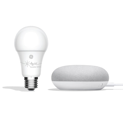 Google Smart Light Starter Kit Installation