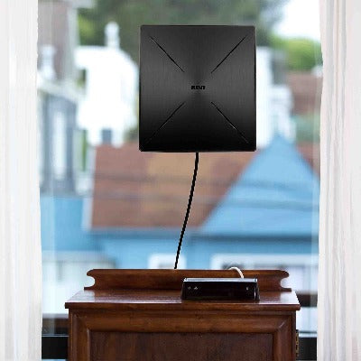 AirTV Indoor Over The Air Antenna & AirTV Anywhere Bundle