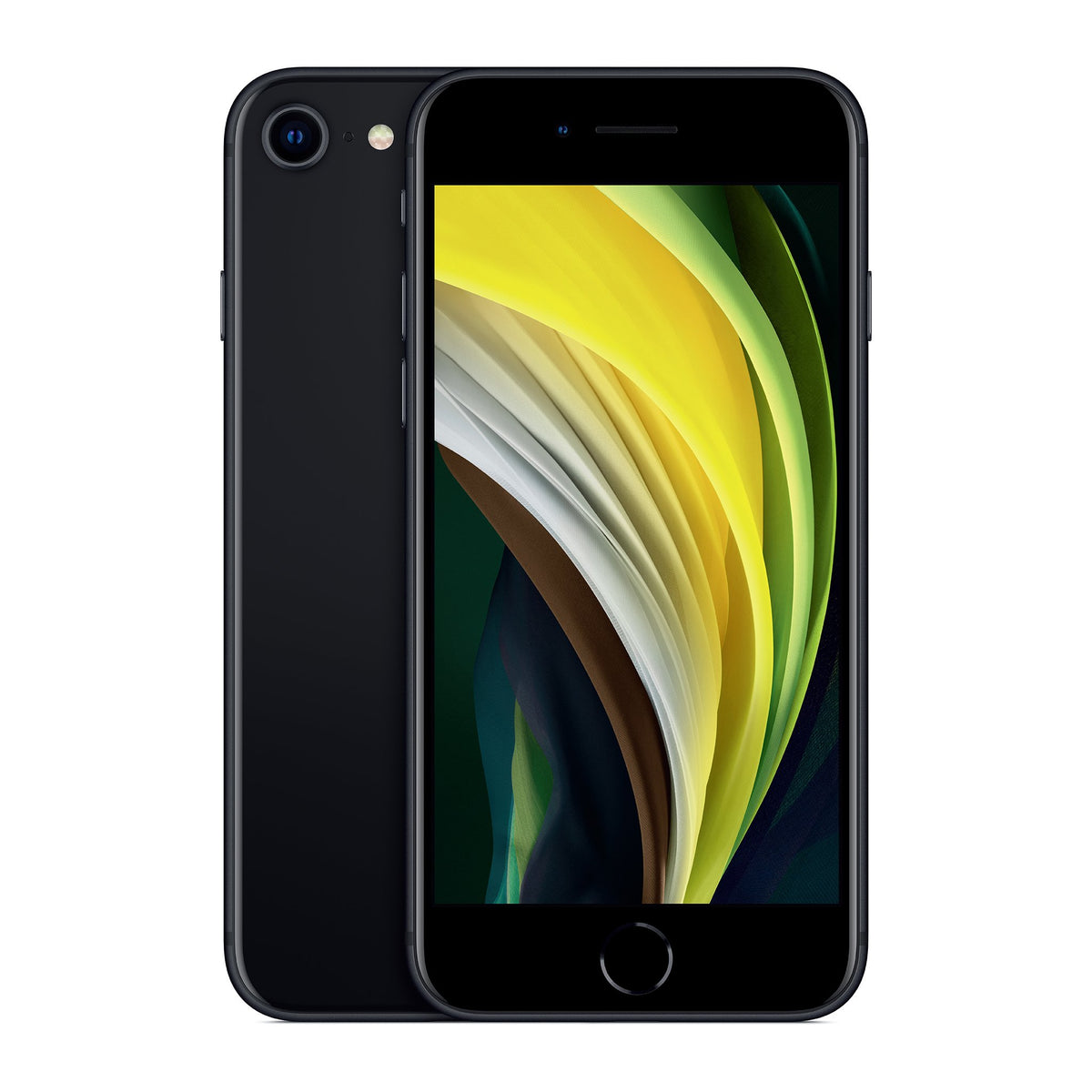 iPhone® SE (64GB Black)