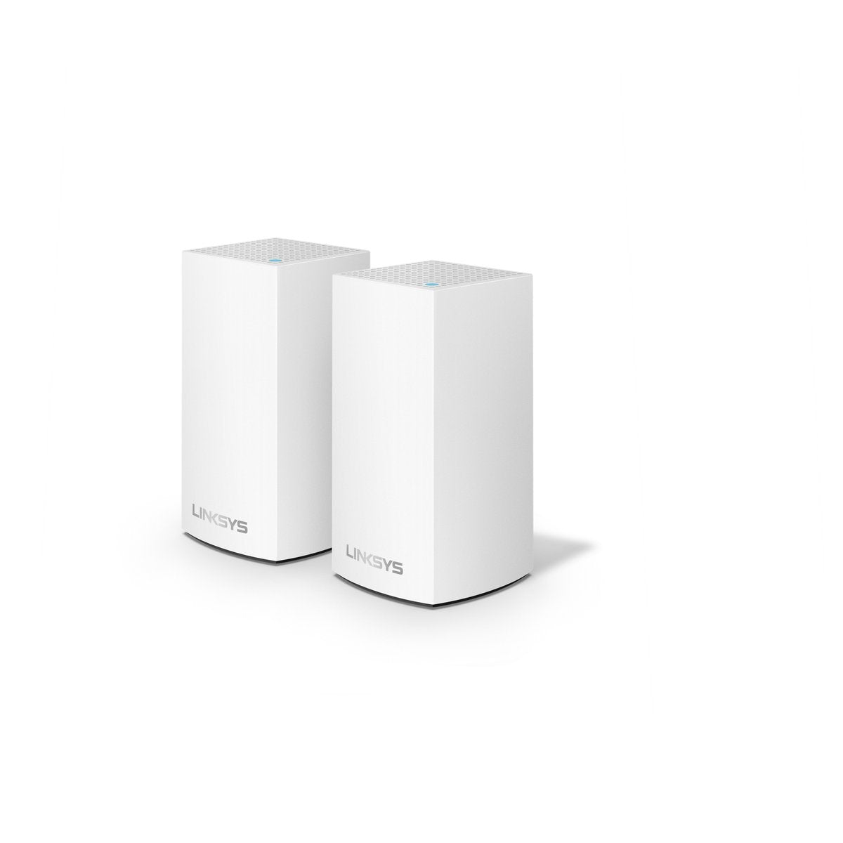 Linksys Velop Intelligent Dual-Band Mesh Wifi System 2-Pack (AC2600)