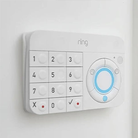 Ring Alarm Accessory Installation