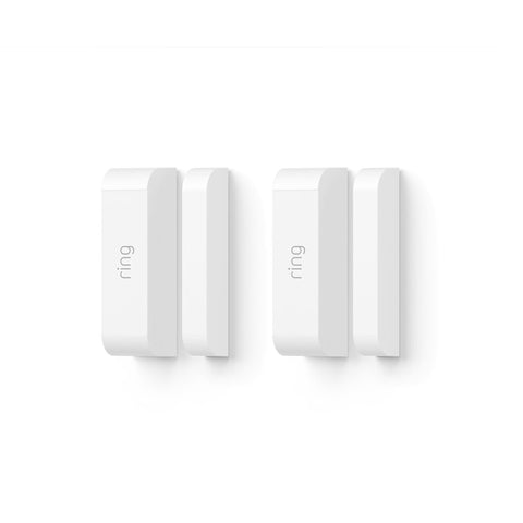 Ring Alarm Window & Door Contact Sensor- 2 Pack