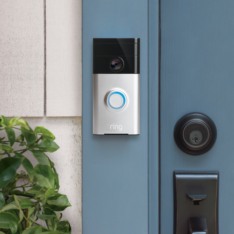 Ring Video Doorbell 2 & 3 Installation