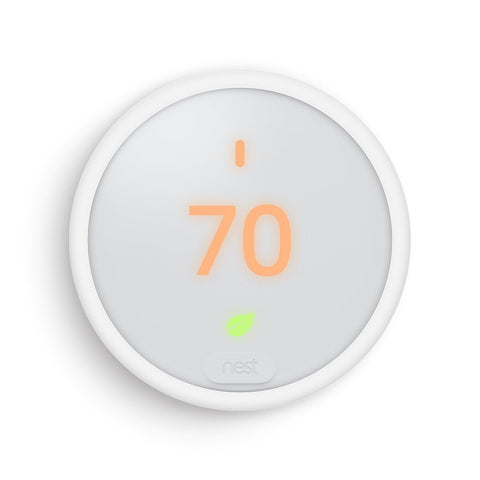 Google Nest Thermostat E Installation