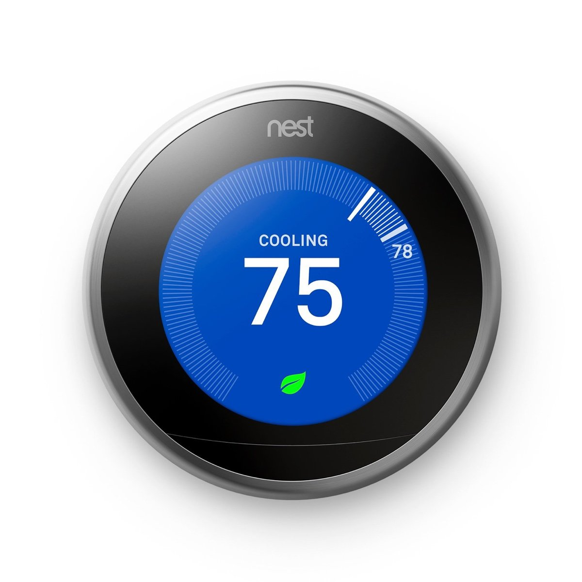 Google Nest Learning Thermostat Installation