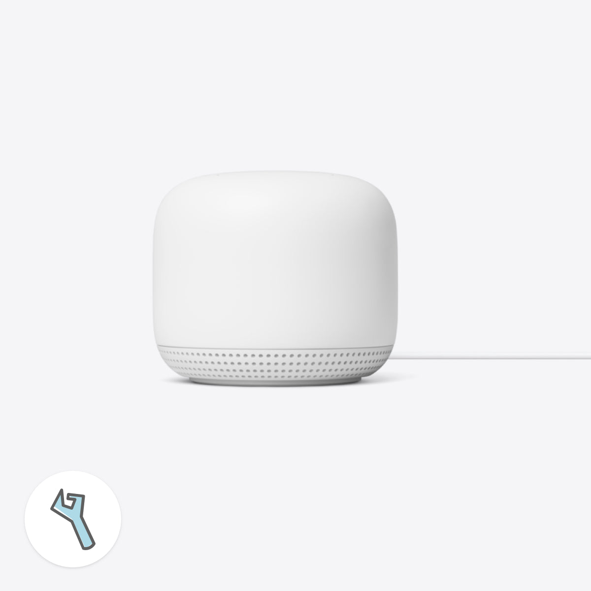 Google Nest Home Wifi Diagnostic
