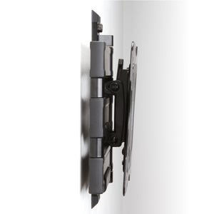 "Full Motion TV Bracket 24""-60"" - flat"