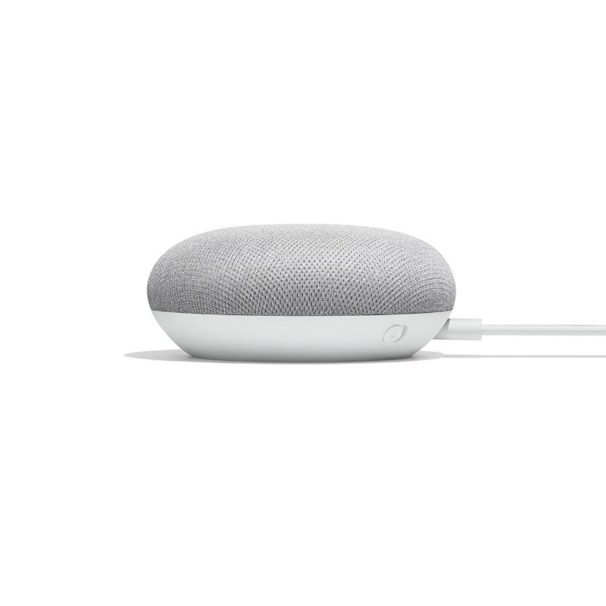 Google Home Mini - side