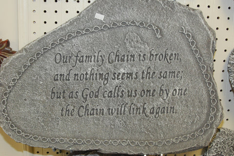 Stepping Stone - Family Chain