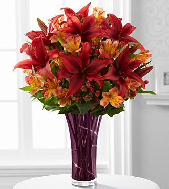 The FTD® You're Special™ Bouquet - VASE INCLUDED