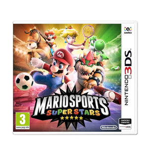 Juego 3ds Mario Sports Superstars Nintendo Ibushak