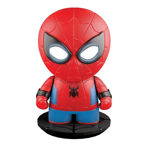Robot Sphero Spider Man Marvel Personaje Control IOS Android