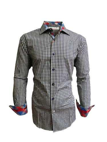 Camisa Casual Para Caballero English Laundry JLC1428