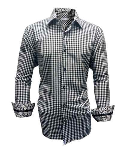 Camisa Casual Para Caballero English Laundry JLC1439