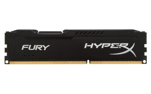 Memoria Ram Ddr3 8gb 1866 Hyperx Fury Kingston Hx318c10fb/8