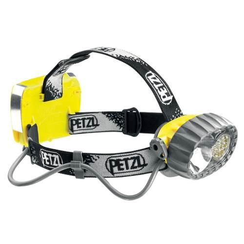 Linterna Duo Led 14 Frontal 67 Lumens Headlamp Petzl