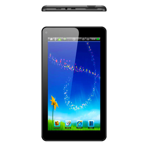 Tablet 7 781 CPU Intel Quan Core Android 4.4 Negra - Techpad