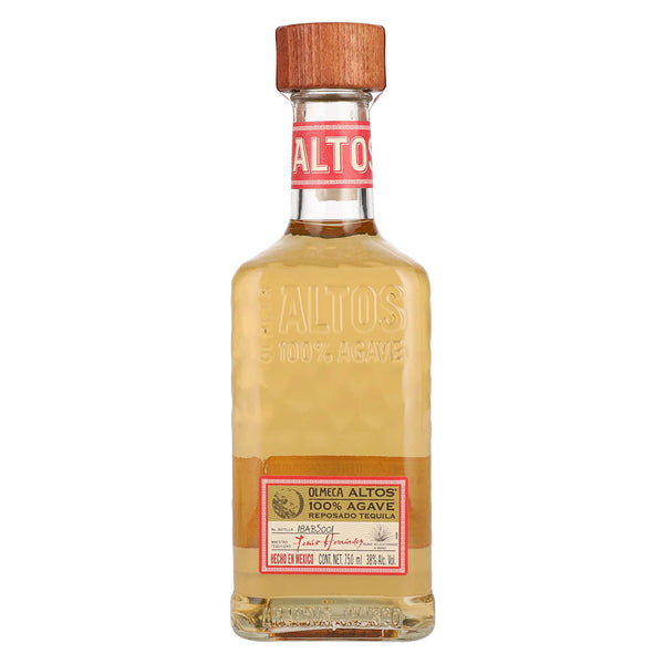 Altos Reposado 750 ML
