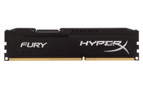 Memoria Ram Ddr3 4gb 1333 Hyperx Fury Kingston Hx313c9fb/4