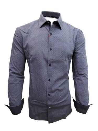 Camisa Casual Para Caballero English Laundry JLY1401